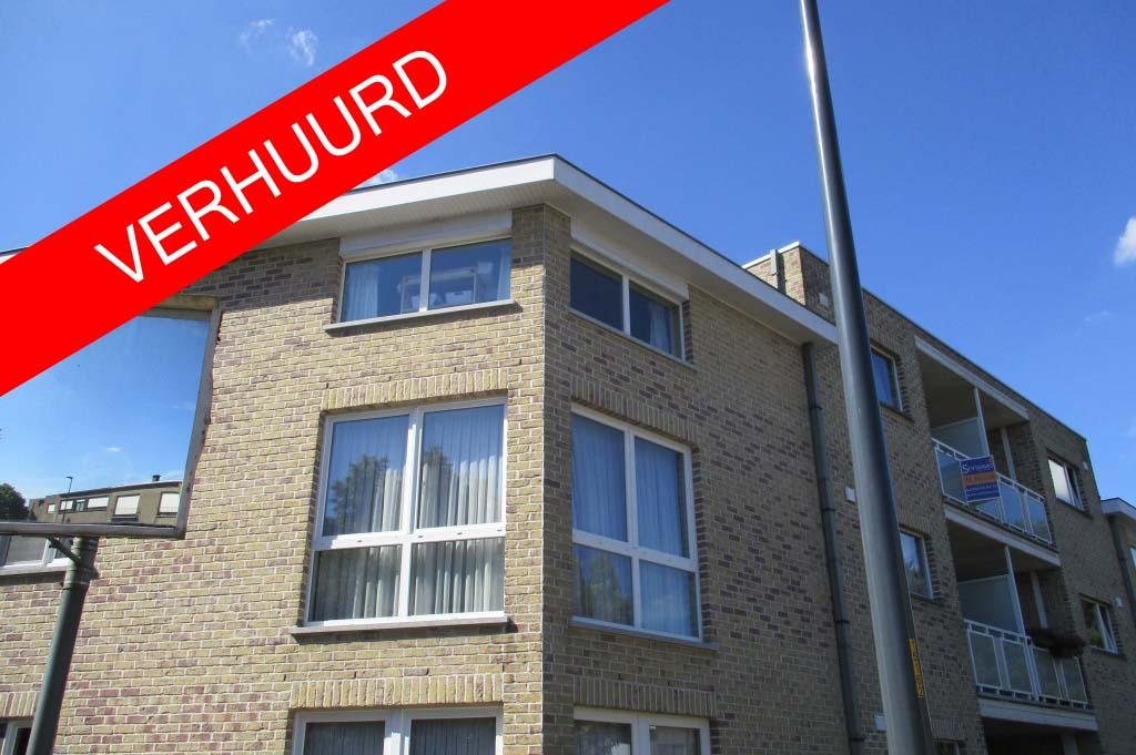 Sofimmo bvba ruim appartement met terras for Huis met tuin te huur waarschoot